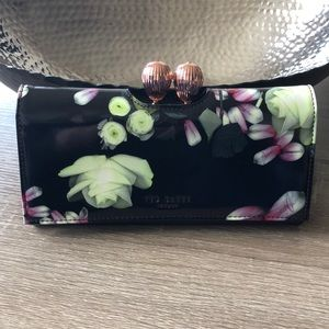 Ted Baker Bags - Ted Baker Wallet.